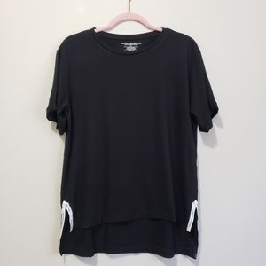 French Connection loungewear tshirt L